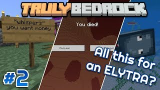 Truly Bedrock - The Longest Day Ever - Ep 2