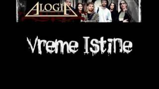 Watch Alogia Vreme Istine video