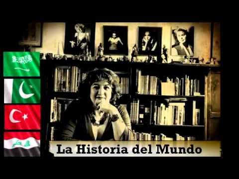 Diana Uribe - Historia Del Medio Oriente - Cap. 20 (Conflicto Arabe Israeli II)
