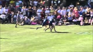 BGS Rugby 2012 Higlights: Matt Marsden