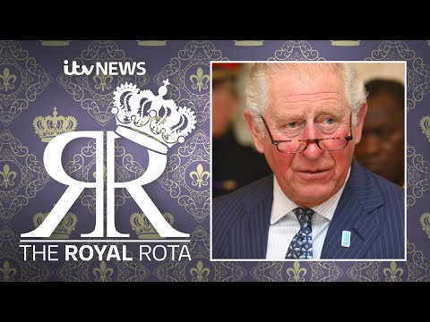 Our royal team on Prince Charles getting coronavirus and how the royals thanked the NHS | ITV News