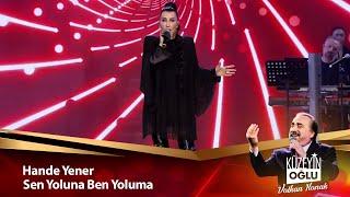 Hande Yener - Sen Yoluna Ben Yoluma