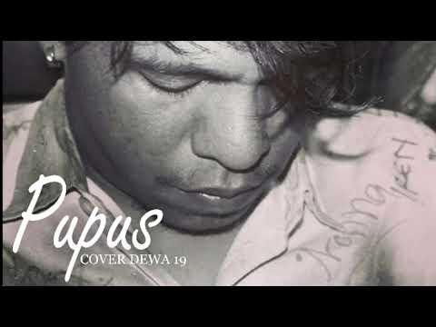 Glenn Sebastian - Pupus ( Cover Dewa 19 ) Acoustic Version
