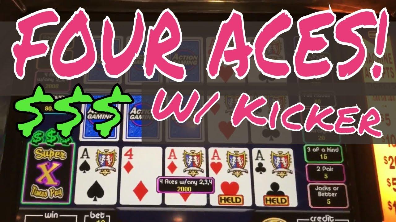 Kicker In Poker