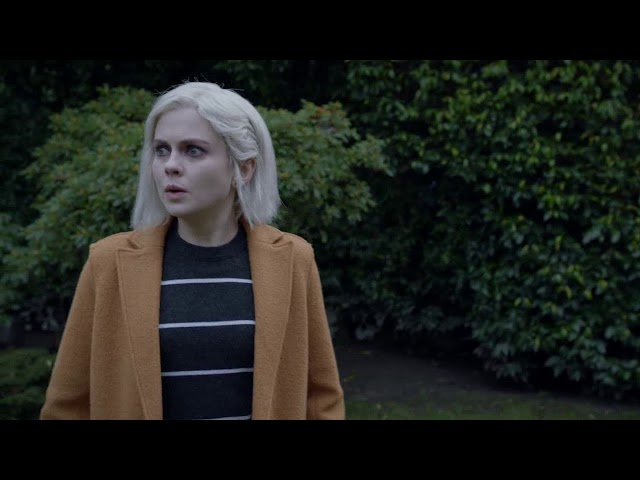iZombie (2019) | 5.13 - 'Enjoy eternity together' (Clip)