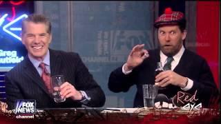 Red Eye on Al Gore Selling Current to Al-Jazeera!
