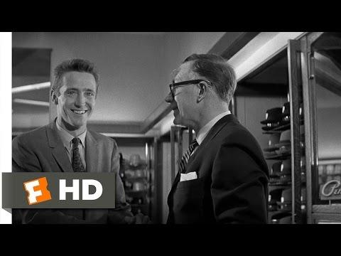 In Cold Blood (1/8) Movie CLIP - A Sharp Con (1967) HD