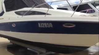 Bayliner 285 Sports Cruiser for sale Action Boating Boat dealer Gold Coast