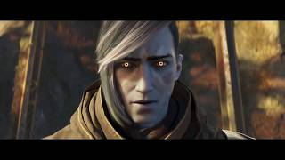 Destiny 2 Black Armory Expansion Leaked Cinematic, Lord Uldren is Back