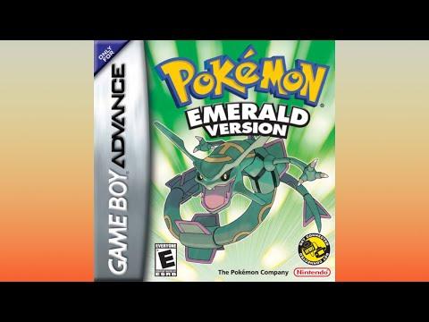 Pokémon Emerald - Battle Factory