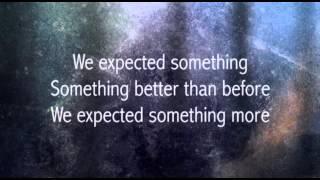 Start A War - The National (Lyric Video)