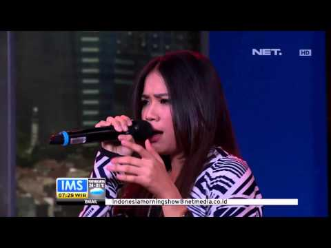Performance Christy Karina - How Deep Is Your Love - IMS