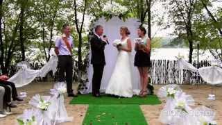 Свадьба Wedding Trailer Анны и Виталия