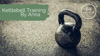 Kettlebell-training | By Anna | De Fitfanaat