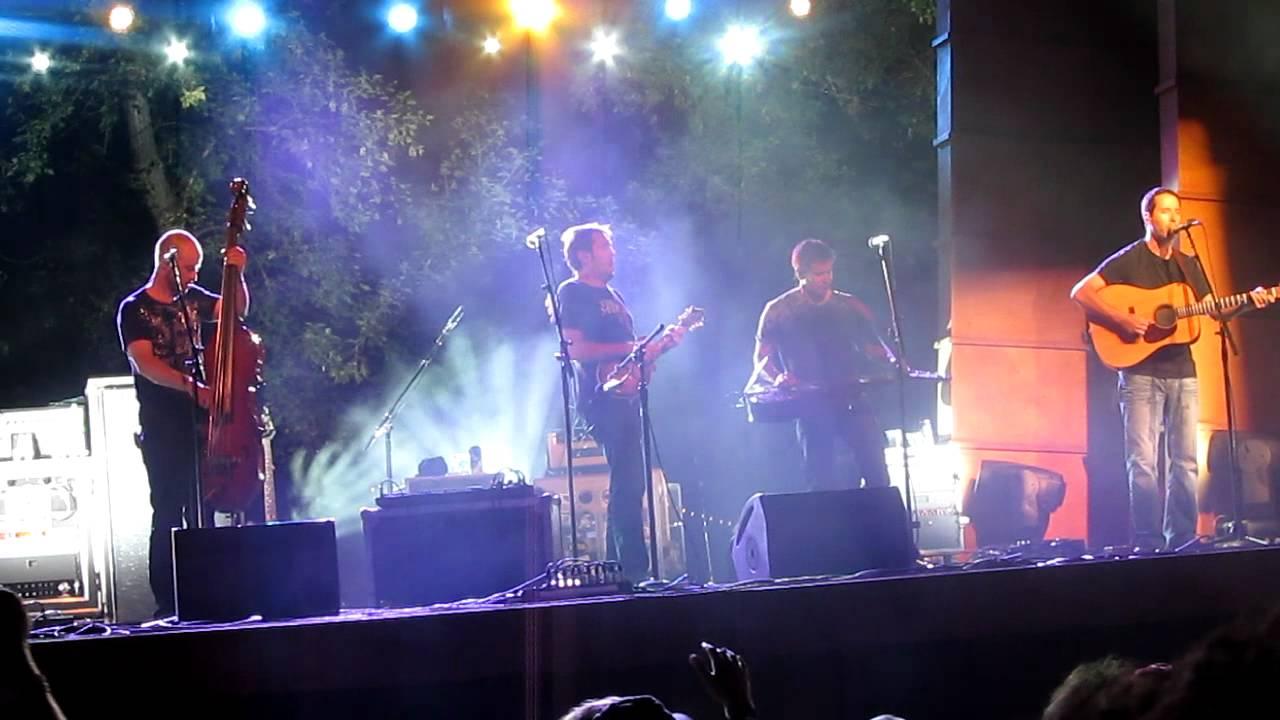 yonder mountain string band at planet bluegrass