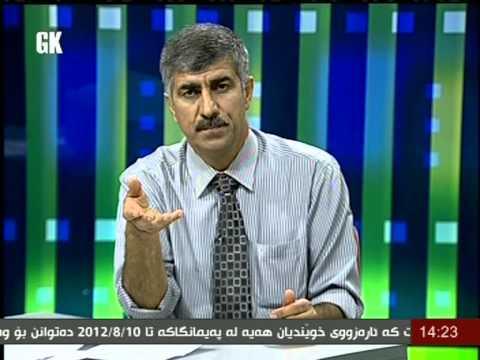 Gali Kurdistan tv kurdish psykolog program children