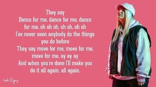Lagu Video Tones And I - Dance Monkey  Lyrics  Terbaru