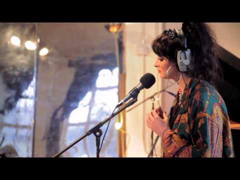 'Coming Back' by DANI SYLVIA (Live at Antenna Studios) *original song*