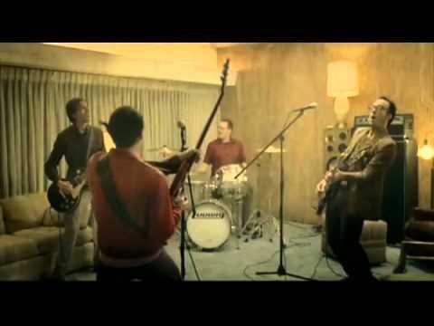 Weezer - Memories (Unofficial Video + Lyrics)
