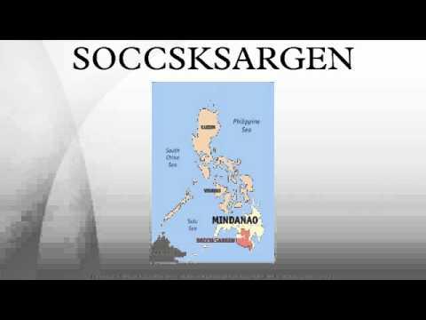 SOCCSKSARGEN