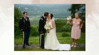Grandview Wedding - Lookout Mountain, GA