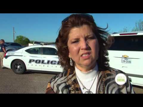 LISD Police Officer Shot & Killed at Firearms Training Facility Accident