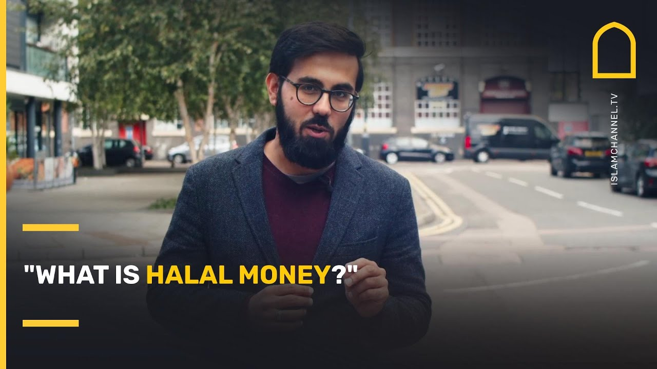 """Download """"What is halal money?"""""""
