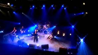 "Tarja Turunen & Nightwish - ""Walking in the air"" (Live From Wishes to Eternity)"