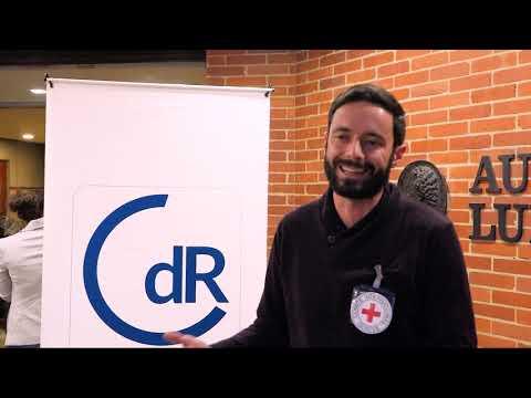 Entrevista a Mateo Jaramillo, representante del Comité Internacional de la Cruz Roja (CICR)