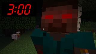 Download Spiele Minecraft Nicht Um Uhr Morgens Herobrine Videos - Minecraft herobrine spielen
