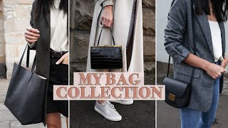 MY HANDBAG COLLECTION 2019 - High Street and Luxury/Designer Bags in my wardrobe | Mademoiselle
