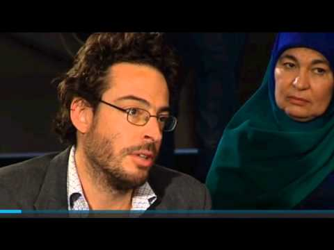 Muslim TV panel forum: Prophet Muhammad insults and Sydney protests | Today Tonight | Sept. 2012
