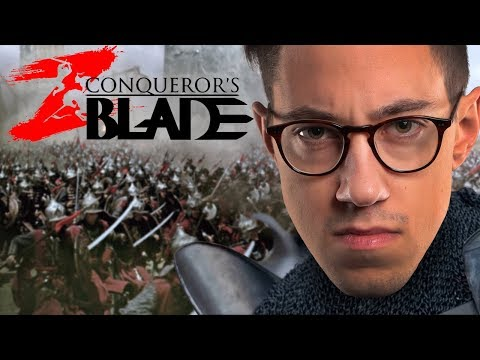 Ins Getümmel! feat. Stegi & Aphostle   Conqueror's Blade