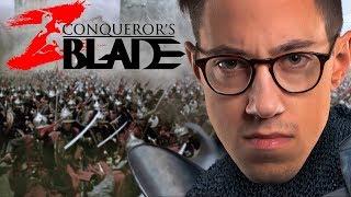 Ins Getümmel! feat. Stegi & Aphostle | Conqueror's Blade