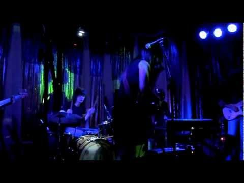 "The Fur Traders ""Cowboy"" @ The Satellite Los Angeles CA 5-21-12"
