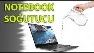 Çok Güçlü Notebook / Laptop Soğutucu Yapımı