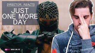 JUST ONE MORE DAY!! TAEMIN 태민 'Advice' MV Teaser #2 | Director Reacts