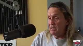 Nicko Mcbrain Confirms New Iron Maiden Album