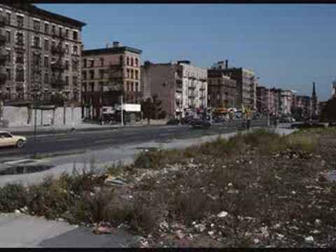 Harlem 1980s