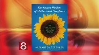 Book Lovers Corner: The Shared Wisdom of Mothers and Daughters