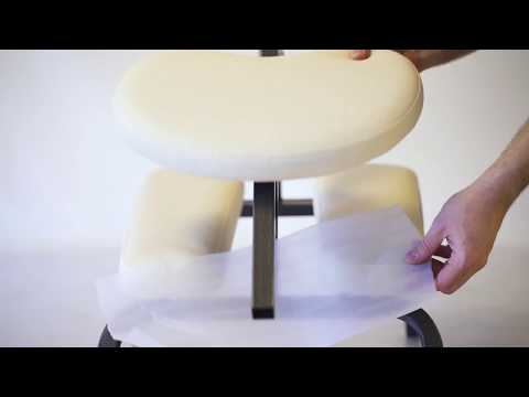 "Video: Restpro Massagestuhl ""Relax"""