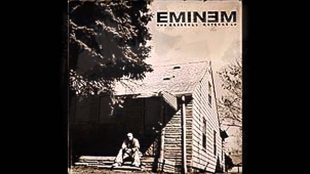 Stan V.S. Eminem (Stan : Bad Guy)