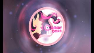 Comedy Woman в Golden Palace