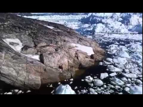 Icefjord Sermermiut 1