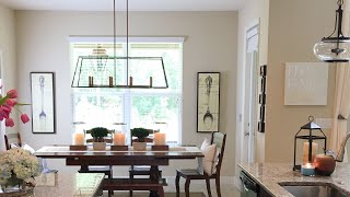 Spring|Summer Kitchen Tour Before & After