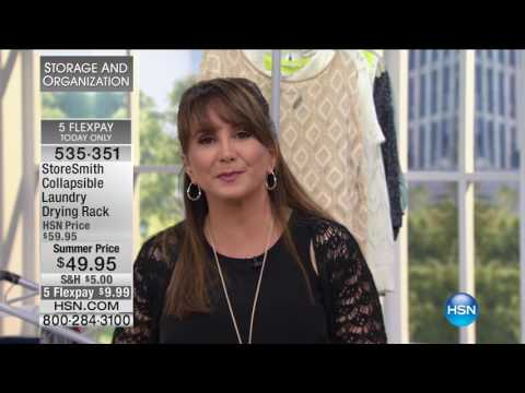 HSN | Storage & Organization 06.05.2017 - 09 AM