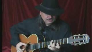 THRILLER - Igor Presnyakov - acoustic fingerstyle guitar