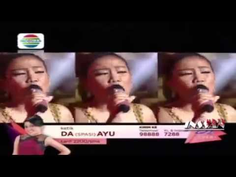 AYU Cirebon DA'2 ☆ Semakin Sayang Semakin Kejam ☆