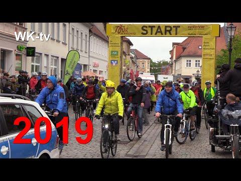 """Start """"Tour de"""