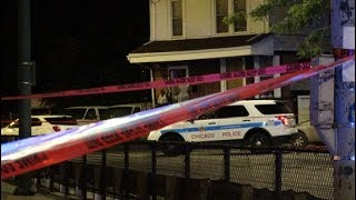 Series 04, Violent Father's Day Weekend in Chicago, 54 Shot, 9 Killed